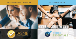 IASME Cyber Essentials