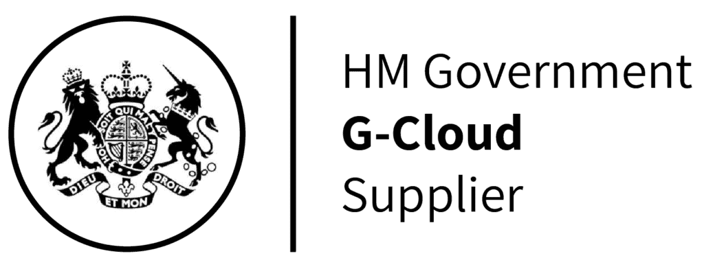 G-Cloud-supplier