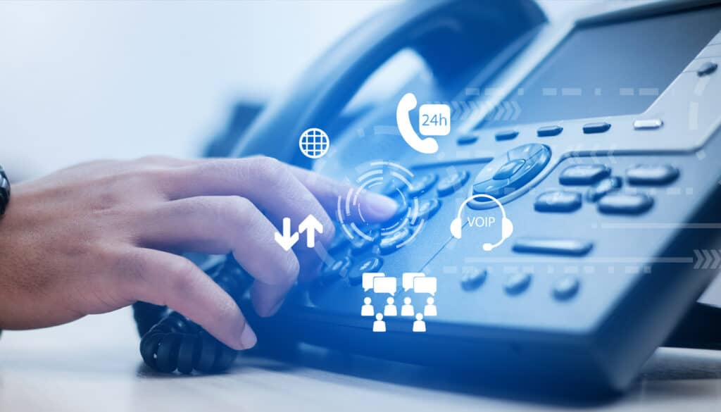 VOIP Penetration testing
