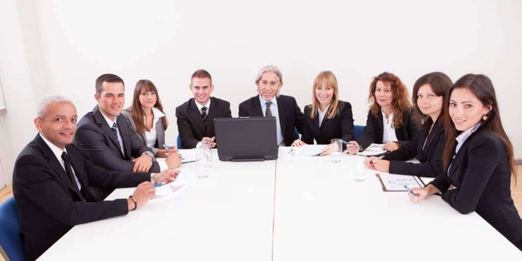 Board Members Cyber Security Training